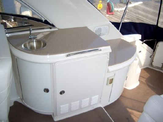 Regal 4260 HT 2003 All Boats
