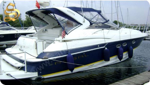 Regal Commodore 4260 2003 All Boats