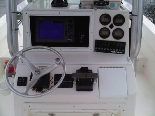 Boats for Sale & Yachts Regulator 26 Center Console 2003 Regulator Boats for Sale