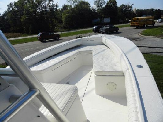 Regulator 26 Center Console FS 2003 Regulator Boats for Sale