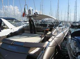 Riva RIVALE 52' 2003 All Boats