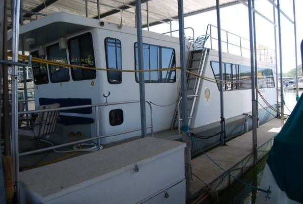 River City 15 X 51 Custom 2003 All Boats