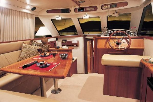 Boats for Sale & Yachts Riviera 37 Mediterrranean 2003 Riviera Boats for Sale