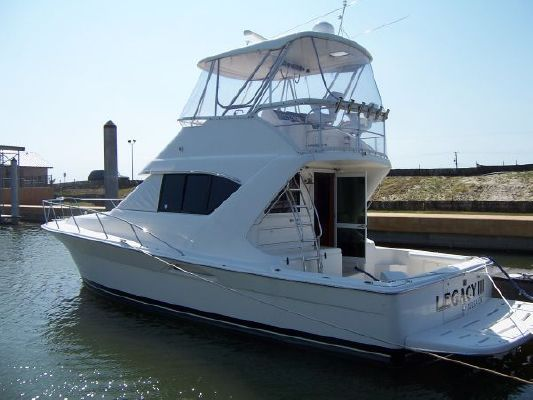 Boats for Sale & Yachts Riviera 400 Coastal 2003 Riviera Boats for Sale