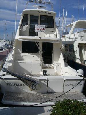 Riviera 60 2003 Riviera Boats for Sale