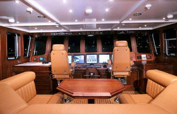 RMK Marine Expedition Motor Yacht 2003 All Boats