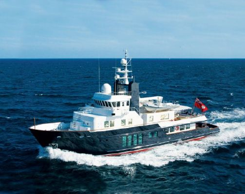 Boats for Sale & Yachts RMK Marine Shipyards Expedition Yacht 2003 All Boats