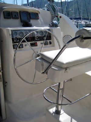 Robertson and Caine Leopard 47 2003 All Boats