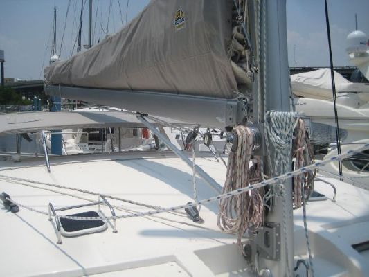 Robertson and Caine Leopard 47' Owners version 2003 All Boats