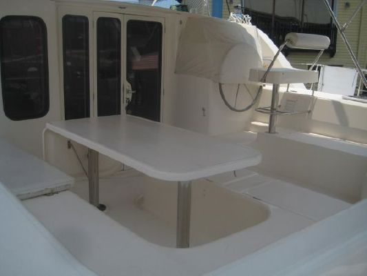 Boats for Sale & Yachts Robertson and Caine Leopard 47' Owners version 2003 All Boats