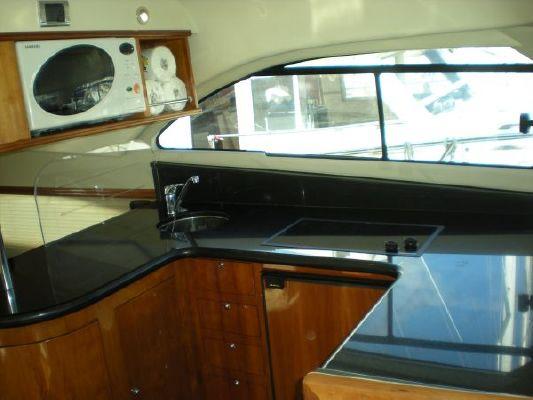 Rodman 41/435 Motor Yacht 2003 All Boats