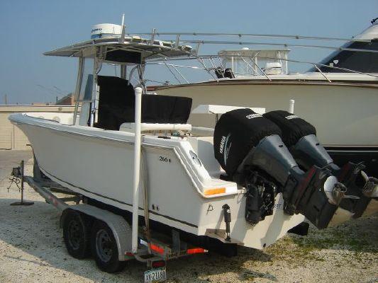 Sailfish 266 2003 All Boats
