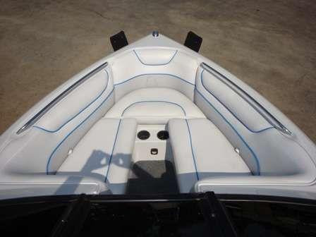 Sanger 230V 2003 All Boats
