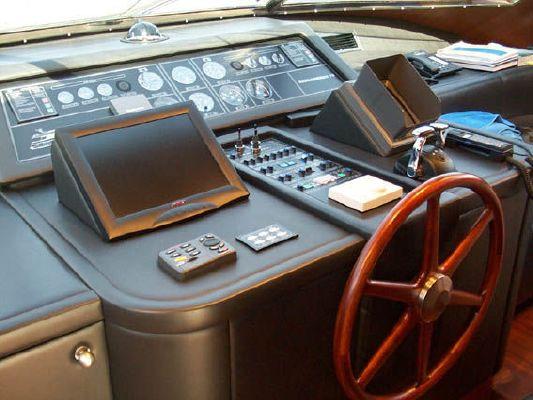 Sanlorenzo 72 2003 All Boats