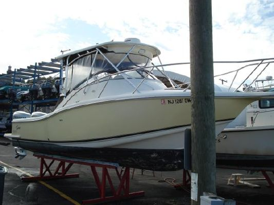 Scout 280 Abaco 2003 Sportfishing Boats for Sale
