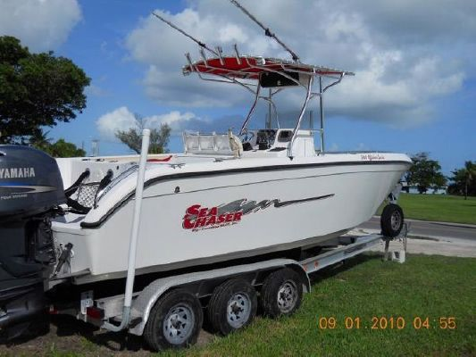 Boats for Sale & Yachts Sea Chaser 2600 Offshore 2003 Skiff Boats for Sale