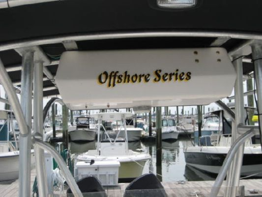 Sea Chaser Center Console 2003 Skiff Boats for Sale