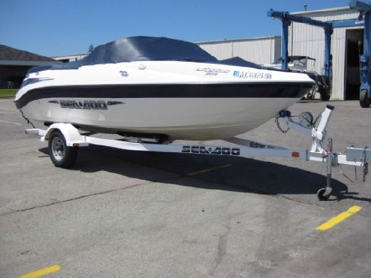 Sea Doo 205 Utopia 2003 All Boats