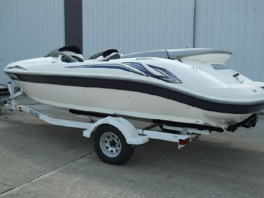 Sea Doo Challenger 2003 All Boats
