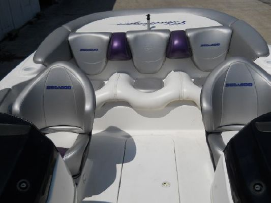 Boats for Sale & Yachts Sea Doo Challenger 2003 All Boats