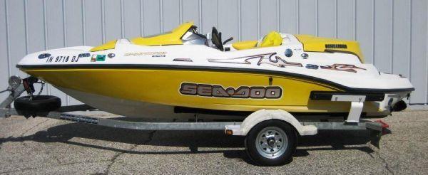 2003 Sea Doo Sportster