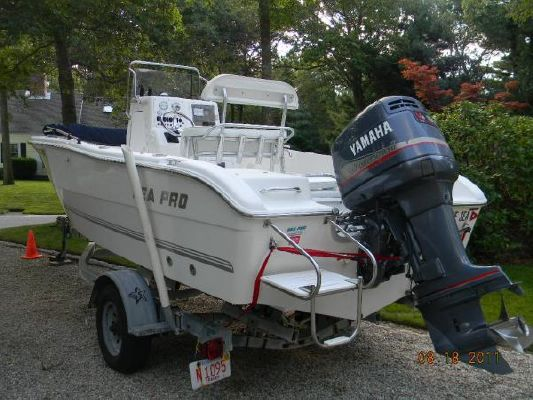 Boats for Sale & Yachts Sea Pro 206 2003 All Boats