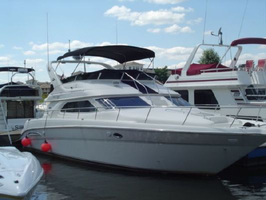 Sea Ray 450 Express Bridge 2003 Sea Ray Boats for Sale