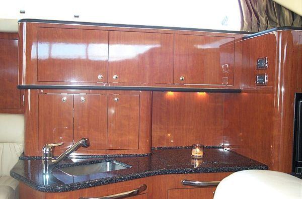 Sea Ray 450 Express Bridge **FULLY LOADED** 2003 Sea Ray Boats for Sale