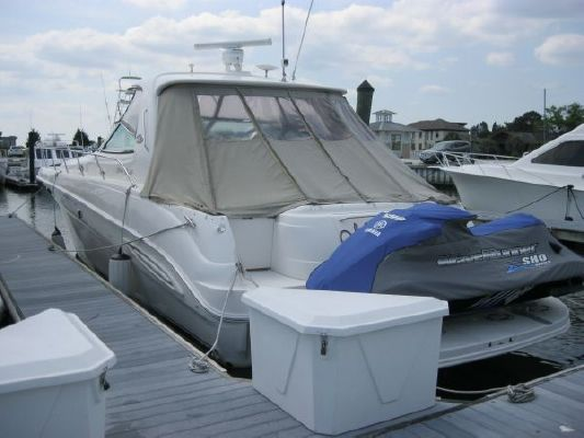 2003 sea ray 460 sundancer  10 2003 Sea Ray 460 Sundancer