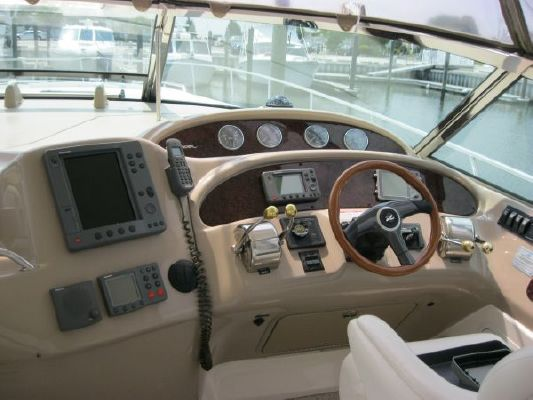 2003 sea ray 460 sundancer  11 2003 Sea Ray 460 Sundancer
