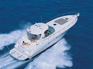 2003 sea ray 460 sundancer  2 2003 Sea Ray 460 Sundancer