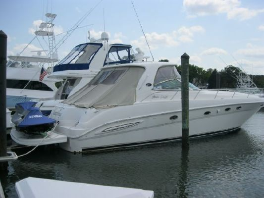 2003 sea ray 460 sundancer  9 2003 Sea Ray 460 Sundancer