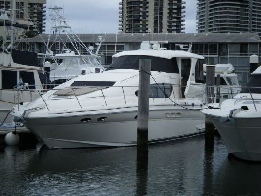 Sea Ray 48 MOTOR YACHT (Loaded) 2003 Sea Ray Boats for Sale