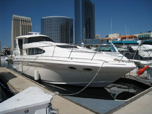 2003 sea ray 480 motor yacht boats yachts for sale for Sea ray motor yacht for sale