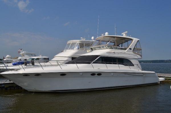 Sea Ray 480 Sedan Bridge 2003 Sea Ray Boats for Sale