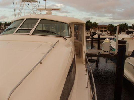 Sea Ray Motor Yacht 2003 Sea Ray Boats for Sale