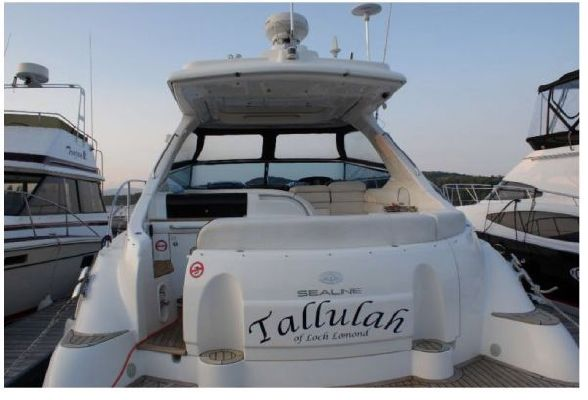 Boats for Sale & Yachts Sealine 43 2003 All Boats