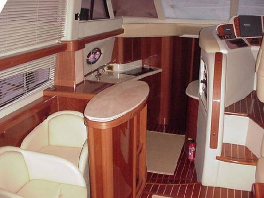 Sealine 47 2003 All Boats