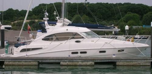 Boats for Sale & Yachts Sealine C39 2003 All Boats