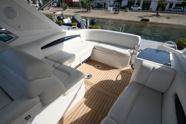 Boats for Sale & Yachts Sealine S38 2003 All Boats