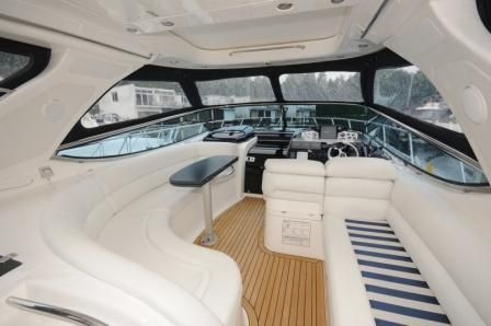 Boats for Sale & Yachts Sealine S41 2003 All Boats