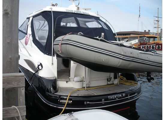 Boats for Sale & Yachts Sealine S43 Sport Cruiser 2003 All Boats