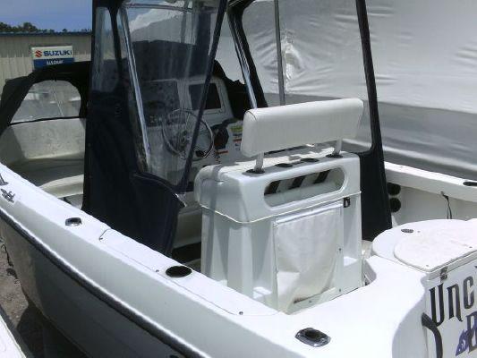 Boats for Sale & Yachts Seaswirl 210CC 2003 All Boats