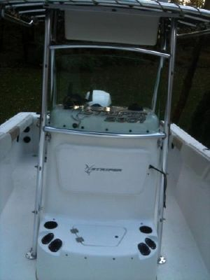 Seaswirl 2301 Center Console 2003 All Boats