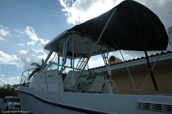 Boats for Sale & Yachts Seaswirl 2601 WA 2003 All Boats