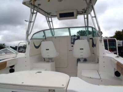 Boats for Sale & Yachts Seaswirl Striper 2101 2003 Seaswirl Striper for Sale