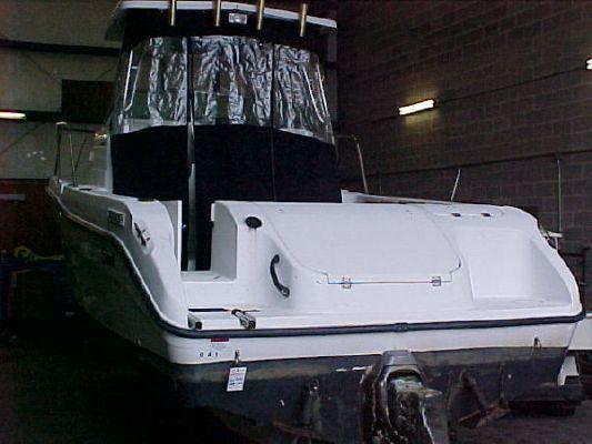 Boats for Sale & Yachts Seaswirl Striper 2601 Walkaround 2003 Seaswirl Striper for Sale