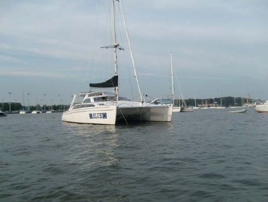 Seawind 1200 2003 All Boats