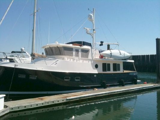 Boats for Sale & Yachts Selene 47' Selene Pilothouse 2003 Pilothouse Boats for Sale