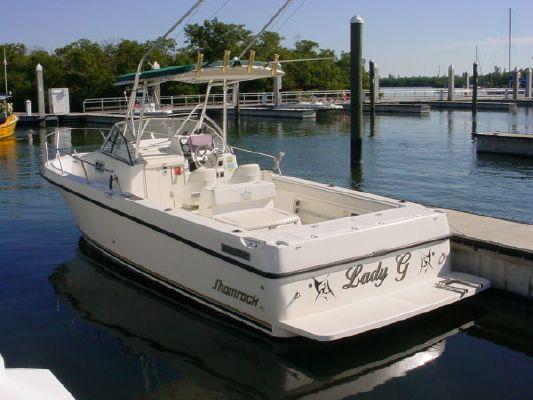 Boats for Sale & Yachts Shamrock 246 Adventurer 2003